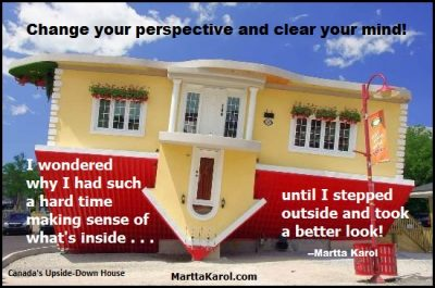 Martta-Karol-quote-on-upside-down-house.