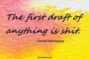 Hemingway-first-draft-is-shit-quote.