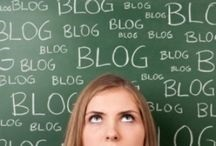 word-blog-repeated-on-blackboard-womans-face-eyes-up