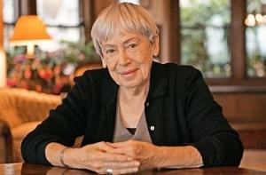 Author Ursula K. Le Guin