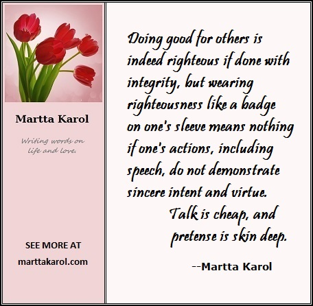 quote-martta-karol-doing-good-for-others
